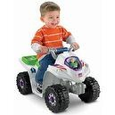 Power Wheels Disney/Pixar Toy Story 3 Lil Quad