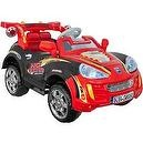 Lil Rider Battery Powered Sports Car With Remote