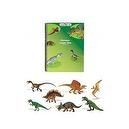Safari LTD Dinosaur Lesson Plan