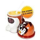 Jupiter Creations Mugz Ice Cream Maker