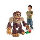 Fisher-Price Imaginext Big Foot The Monster  Fisher-Price Imaginext Big Foot The Monster