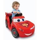 Power Wheels Disney/Pixar Cars 2 Lil Lightning McQueen (Hudson Hornet Piston Cup)
