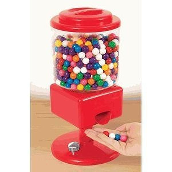the candy wizard automatic candy dispenser