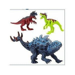 Animal Planet Dino Valley Playset