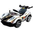 Lil Rider SubZero Drifter Battery Powered Car With Remote