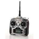 Spektrum DX6i DSMX 6-Channel 2 Mode Transmitter