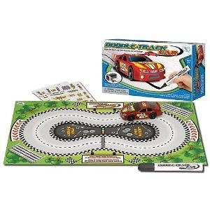 Doodle-Track Car Set