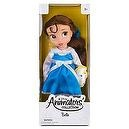 Disney Princess Animators Collection 16 Inch Doll Figure Belle