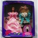 1992 Disneys Beauty and the Beast Doll Giftset