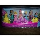 Disney Princess 7 Piece Figure Set