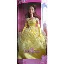 Princess Belle Doll Beauty and The Beast - Disney Store Exclusive