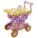 Disney Belles Enchanted Tea Cart and Tea Set