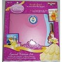 Disney Princess Story Reader Special Edition Set w/ Bonus
