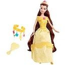 "Disney Princess Belle - ""Longest Hair Ever"" Doll"