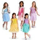 Disney Enchanting Disney Princess Costume Size XS [ 4 ] Ariel , Belle , Rapunzel , Cinderella , Sleeping Beauty , 5 Princesses