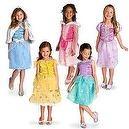 Disney Enchanting Disney Princess Costume Size XS [ 4 ] Ariel , Belle , Rapunzel , Cinderella , Sleeping Beauty , 5 Princesses