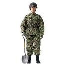 "Dragon Models 1/6 ""Kentaro Kogure"" (Sergeant) - JGSDF Infantry, Disaster Relief Operation (Limited)"