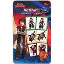 How to Train Your Dragon - Match-it! Memory Game