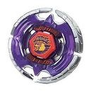 Beyblades JAPANESE Metal Fusion Battle Top Starter #BB47 Earth Eagle 145WD Includes Light Launcher!