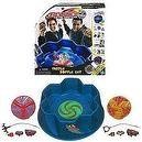 Beyblades Metal Masters EXCLUSIVE SPECIAL VALUE Triple Battle Set Includes 2 Exclusive Attack Tops Electro Striker Top