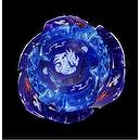 Omega Dragonis 85XF - Limited Edition JAPANESE Beyblade 4D System - Metal Fusion Booster