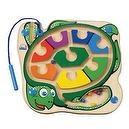 Educo Colorback Sea Turtle Bead Maze