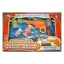 Frontier Quick Draw Electronic Target Shooting Set