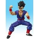 Dragonball Z BanDai Hybrid Action Mega Articulated 4 Inch Action Figure SS Gohan
