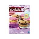 Playskool Easybake Chocolate Chip & Pink Sugar Cookies Mixes