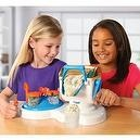 Discovery Kids Frozen Self-Serve Kids Ice Cream Maker
