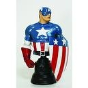 Bowen Designs Captain America Mini-Bust (WWII Version)
