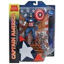 Marvel Select Exclusive Classic Captain America