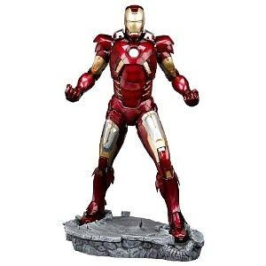 Kotobukiya Avengers Movie: Iron Man Mark VII ArtFX Statue