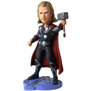 NECA Avengers Movie Thor Headknocker