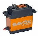 Savox SC-1232SG High Torque Coreless Steel Gear Larger than Standard Digital Servo