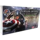 Upper Deck Captain America The First Avenger Movie Trading Cards Hobby Box 24 Packs