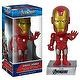 Funko Avengers Movie Iron Man Wacky Wobbler