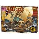 Mega Bloks: Pyrates - Skull Captain Cutlass Stormstalker