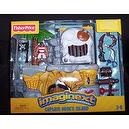 Imaginext Adventures Captain Hooks Island [Toy]