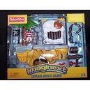 Imaginext Adventures Captain Hooks Island [Toy]