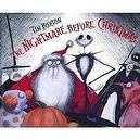 Nightmare Before Christmas - Bonus read-along CD