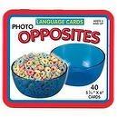 Smethport Photo Language Cards Opposites
