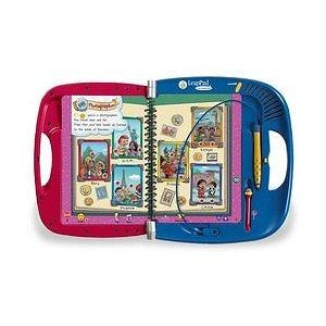 LeapFrog: Read Aloud LeapPad Plus with Microphone