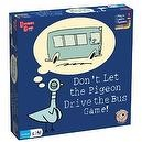 Dont Let the Pigeon Drive the Bus Game!