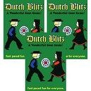 Dutch Blitz - 3 Pack (Bible Games Company)