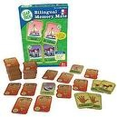 Leap Frog Memory Mate Game