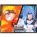 Naruto Shippuden Card Game Chibi Tournament Series 3 Booster Box 24 Packs
