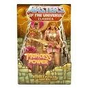 HeMan Masters of the Universe Classics Exclusive Action Figure Bubble Power SheRa
