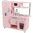 KidKraft Vintage Kitchen-Bubblegum  Vintage Kitchen