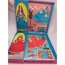 Dawn Doll Topper 1970 Original 2 Outfits NEW in Box - Bluebelle 0722 and Bouffant Bubble 0711